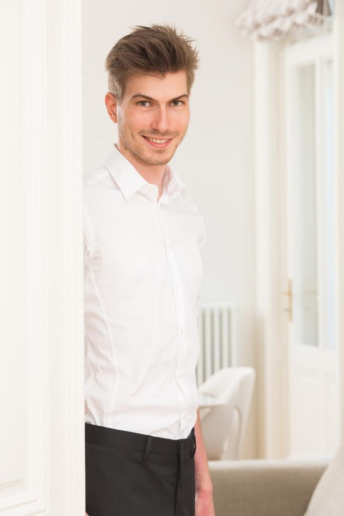 Lucas Rohr