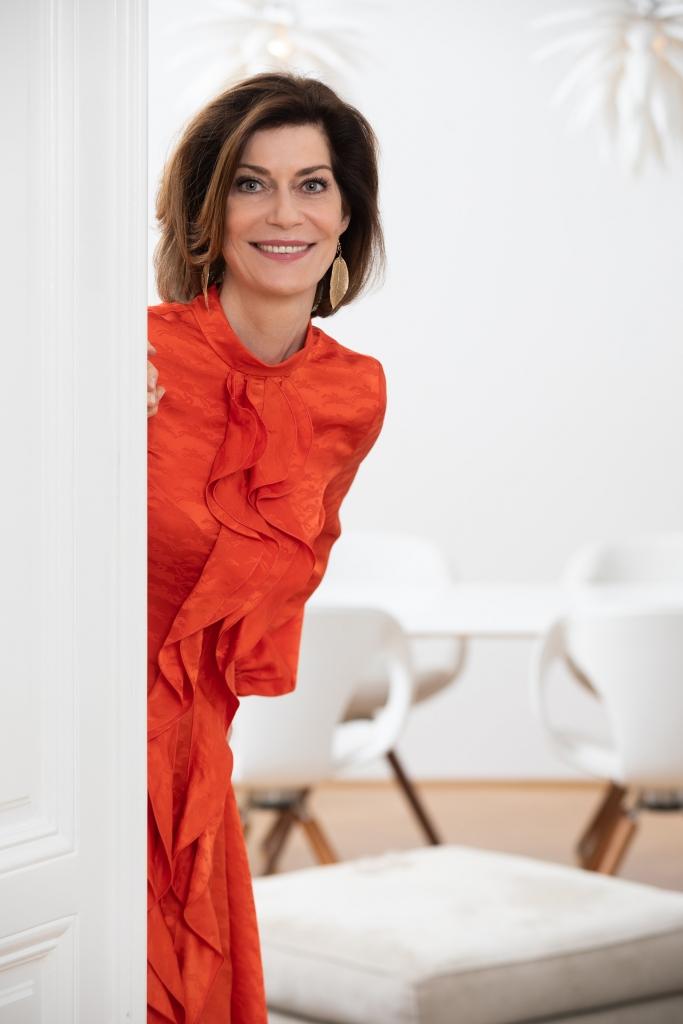 Mag. Elisabeth Rohr - de Wolf